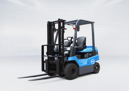 比亚迪叉车CPD20电动平衡重式叉车