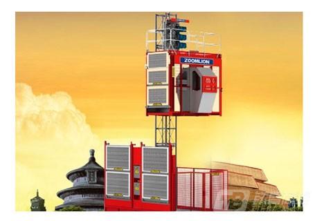 中联重科SC200/200施工升降机