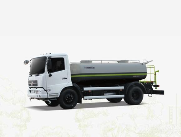 盈峰环境ZLJ5123GQXDFE5低压清洗车