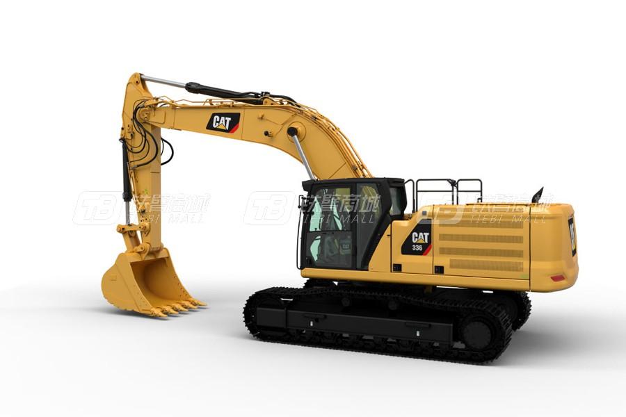 卡特彼勒新一代CAT^r 336液压beplay官方在线客服