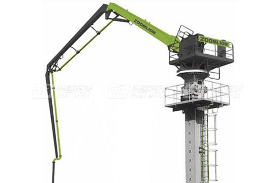 中联重科HGC33A-4Z33米管柱式布料机