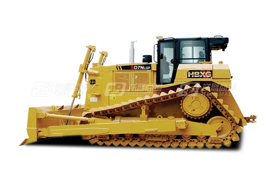 宣工SD7 LGP高驱动推土机