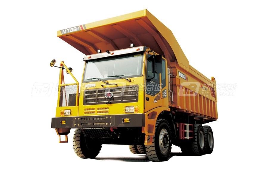 临工重机MT86H矿用卡车