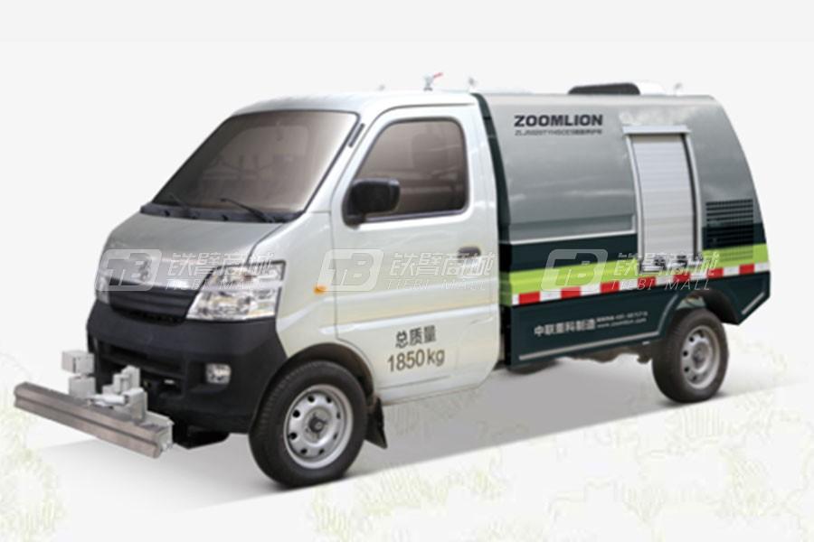 盈峰环境ZLJ5020TYHDFE5路面养护车