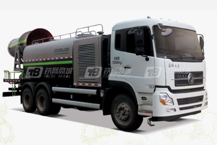 盈峰环境ZLJ5250TDYDFE5多功能抑尘车