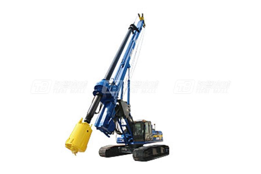 恒天九五JVR420Z旋挖钻机