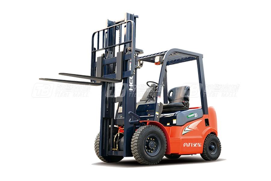 合力CPCD20/CP(Q)(Y)D20G2系列2吨内燃平衡重式叉车