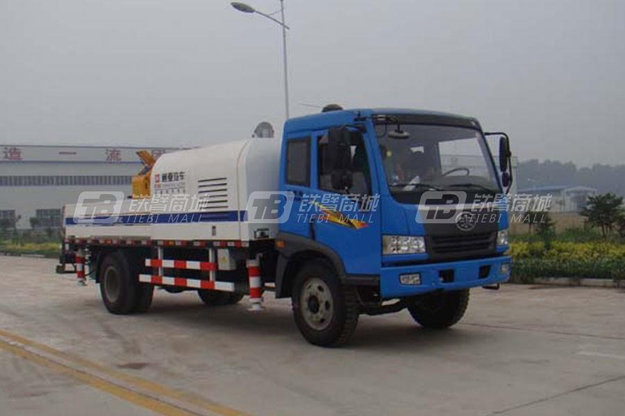 通亚汽车CTY5121THBCA车载泵