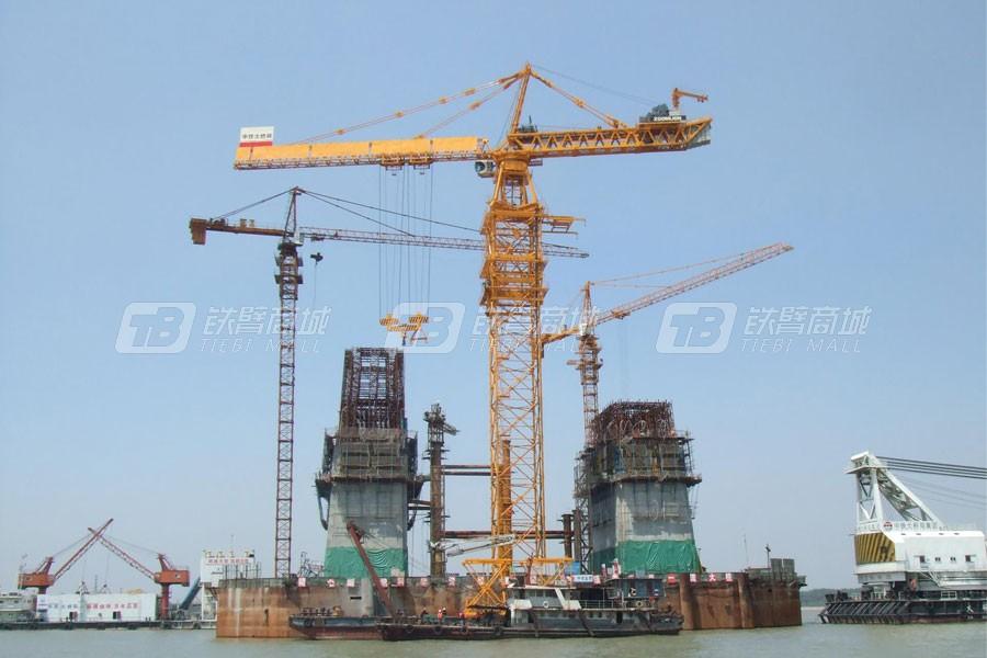中联重科D5200-240超大型塔式起重机