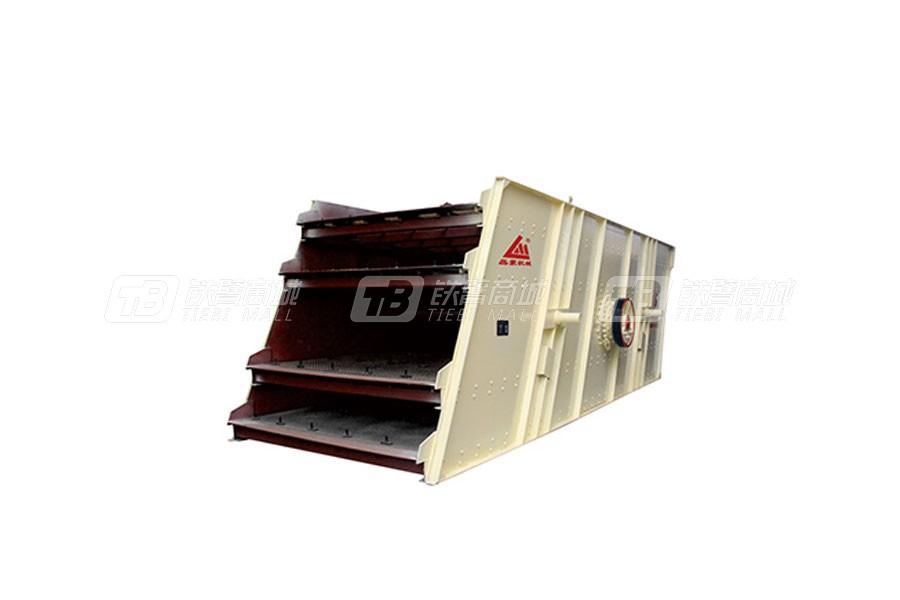 磊蒙机械3YKJ2270振动筛