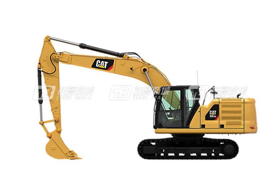 卡特彼勒新一代CAT^r 320 GC液压beplay官方在线客服