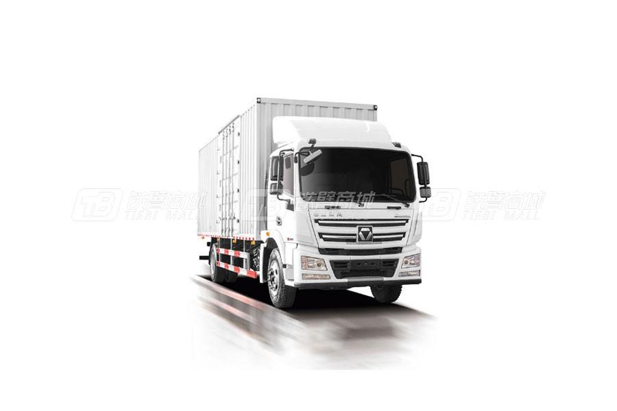 徐工漢風G5载货车4×2载货车