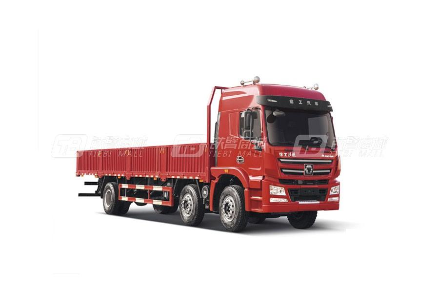 徐工漢風G5载货车6×2载货车