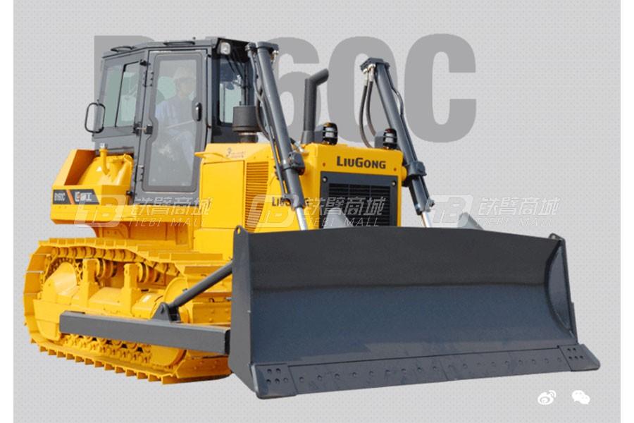 柳工B160C推土机