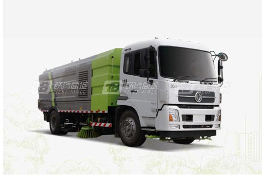 盈峰环境ZLJ5180TXSDFE5洗扫车