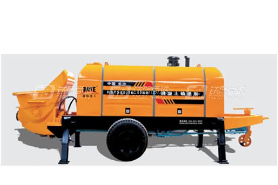 波特HBTS90.18-195R柴油机力士乐拖泵
