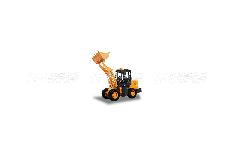 龙工LG816D轮式装载机