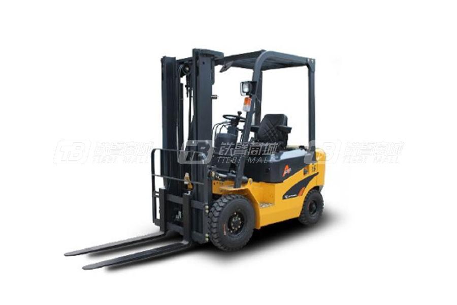 柳工CPCD15内燃1.5T平衡重式叉车