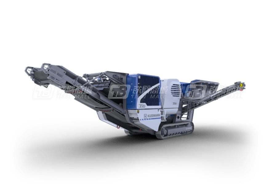 维特根MC 110 Z EVO路面破碎机