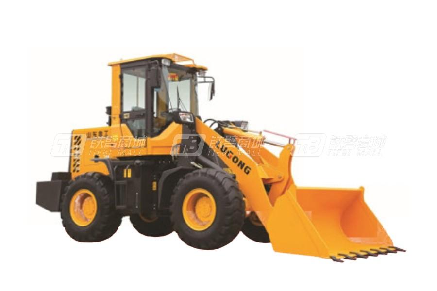 山东鲁工LG-936轮式装载机