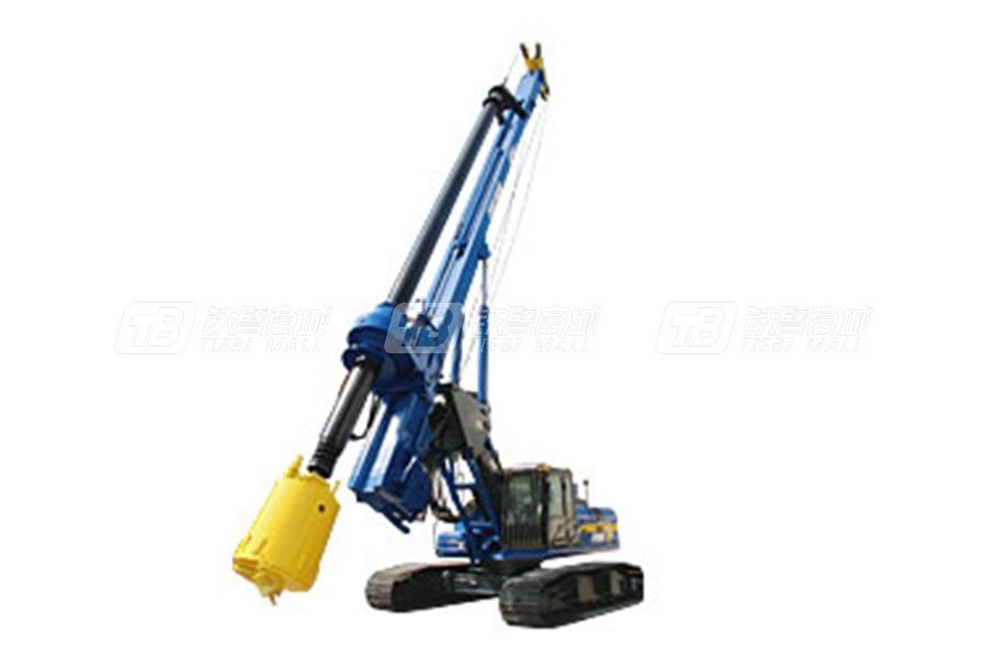 恒天九五JVR220D旋挖钻机
