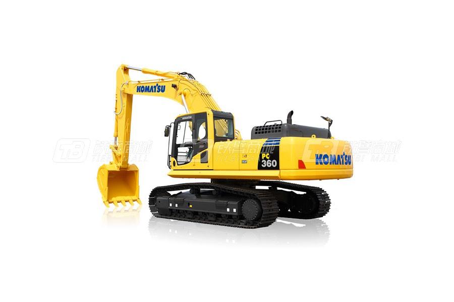 小松PC360-8M0液压挖掘机