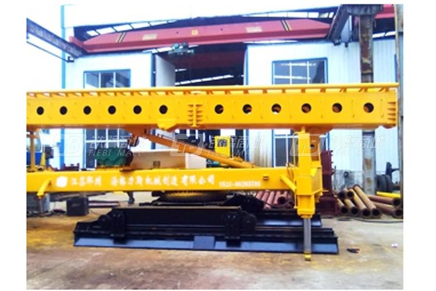 海格力斯23米长螺旋钻机