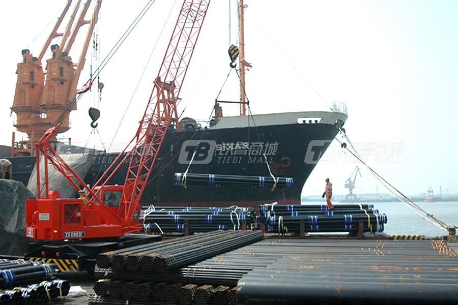 京城重工QLY25B轮胎起重机