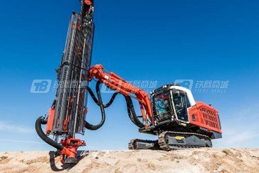 山特维克Ranger DX800i露天顶锤钻机