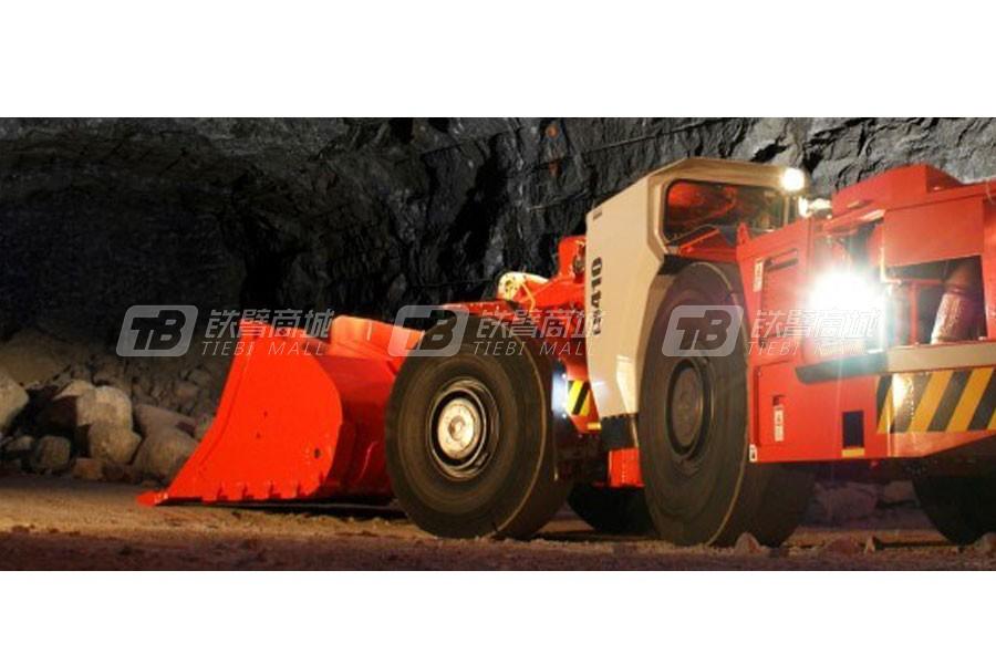 山特维克LH410地下铲运机