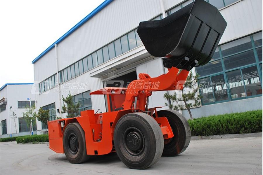 兴旺达XYWJD-1.5地下电动铲运机