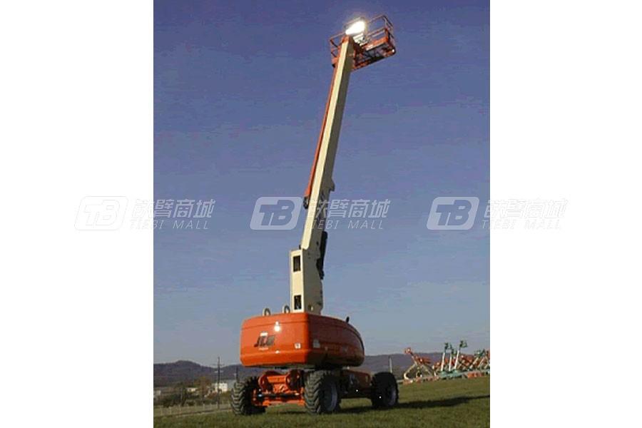 捷尔杰JLG860SJ直臂式高空作业平台
