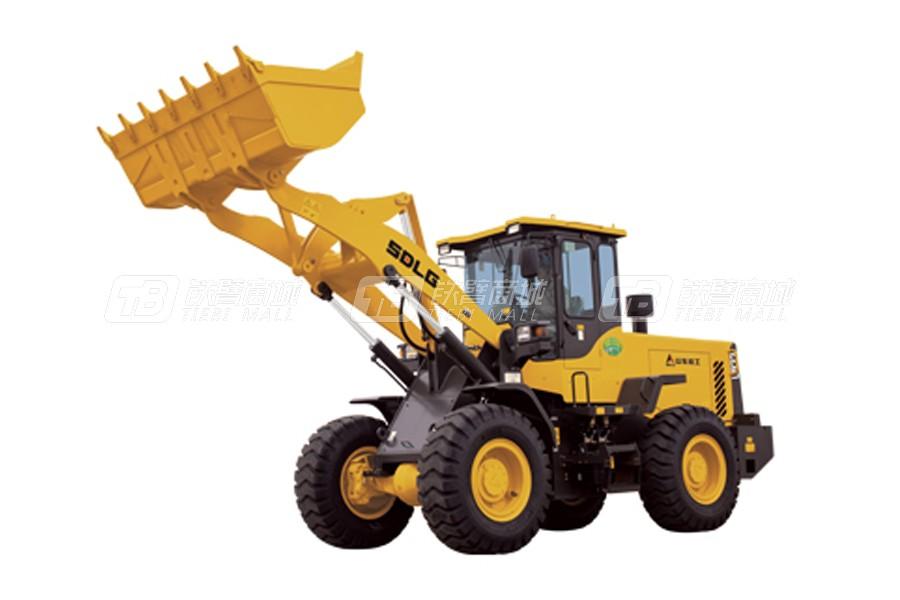 山东临工L933轮式装载机