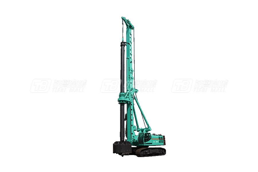 柳工SH32A旋挖钻机