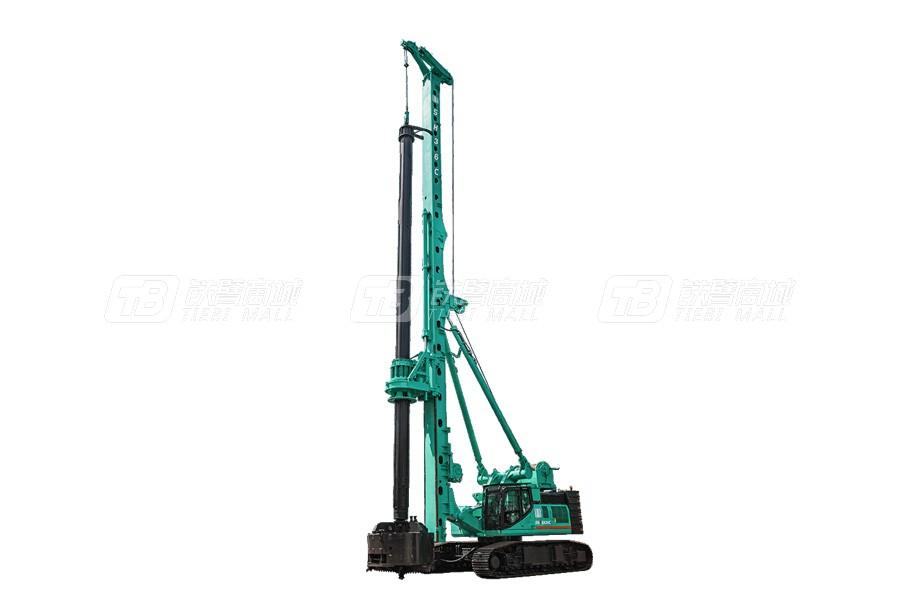 柳工SH36C旋挖钻机