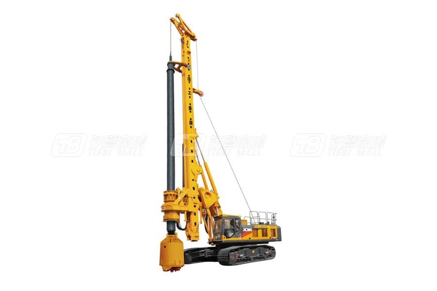 徐工XR280D旋挖钻机