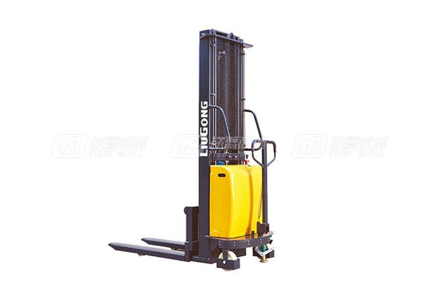 柳工CLG2010/15/20H-WFS半电动堆垛车
