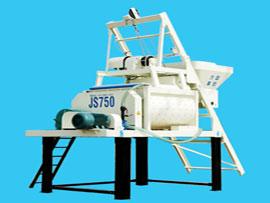 方圆集团JS750搅拌机