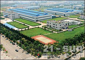 小松(中国)投资有限公司