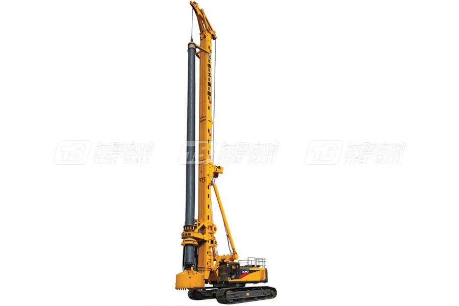 徐工XR550D旋挖钻机