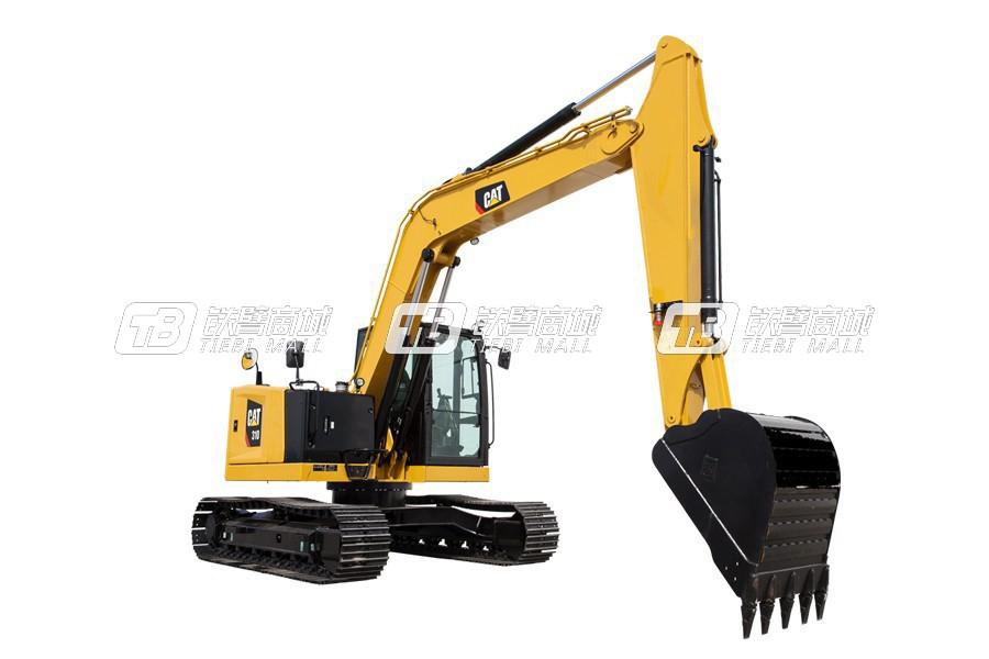 卡特彼勒新一代CAT?310小型液压挖掘机