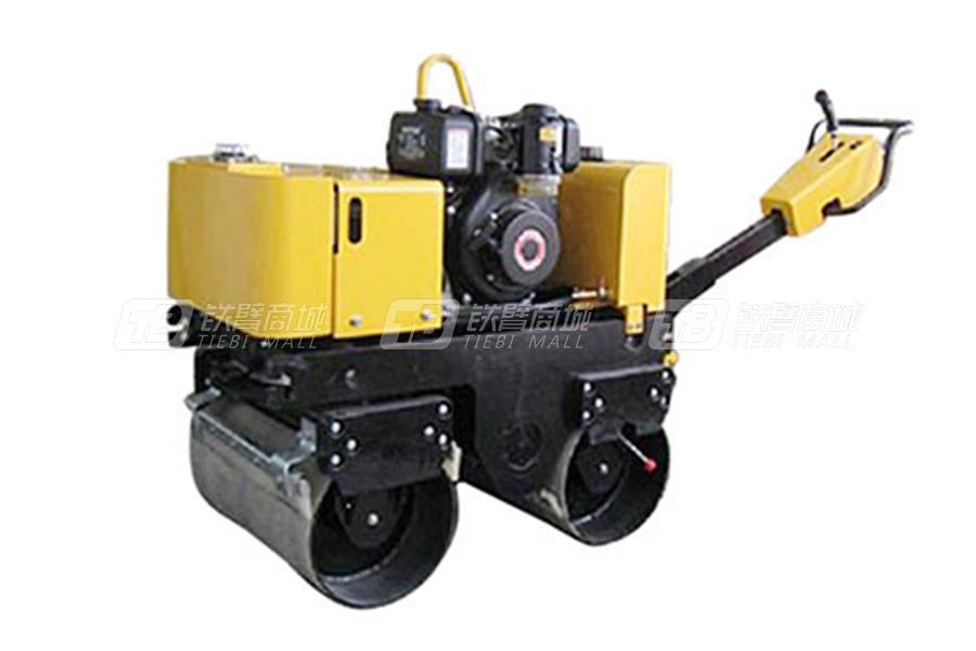 瑞德路业EAGER-TR6压路机