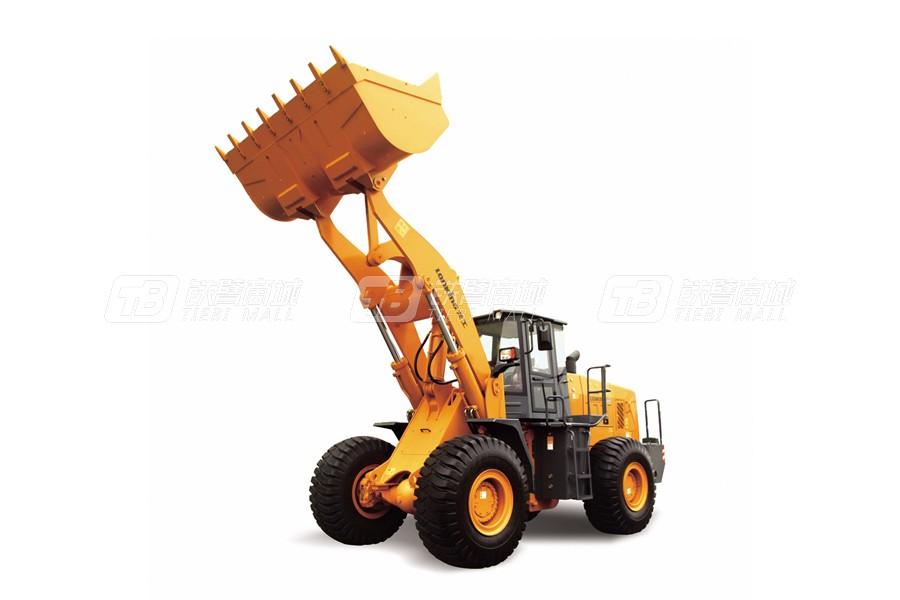 龙工LG863N轮式装载机(国三)