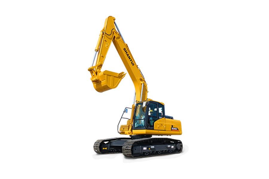 山推SE245LC-9(标配版)履带挖掘机
