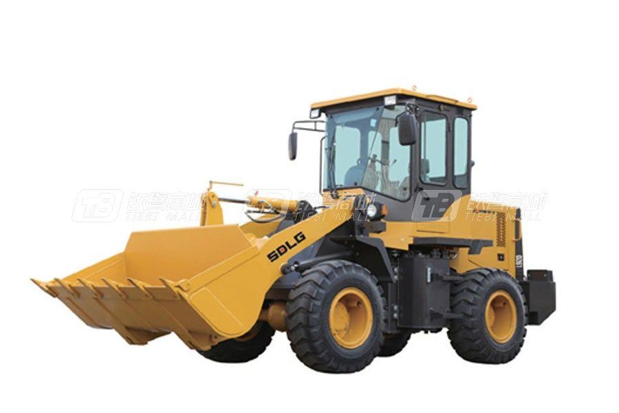 山东临工L920轮式装载机